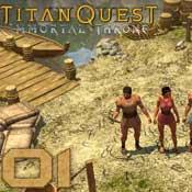 Игра Титан квест