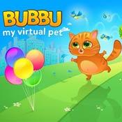 Игра Bubbu: мой виртуальный питомец