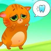 Игра Котик Бубу у дантиста