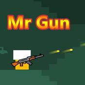 Игра Mr Gun (Мистер ган)