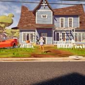 Игра Привет сосед акт 2