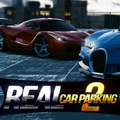 Игра Real Car Parking 2