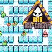 Игра Злое мороженое 1