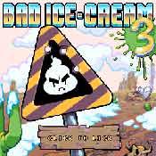 Игра Злое мороженое 3