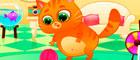 Скрин игр Котик Бубу