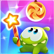 Игра Cut the rope magic