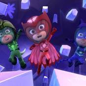 Игра Герои в масках: Новые подвиги