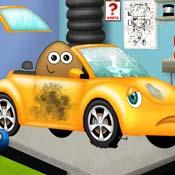 Игра Машина Поу