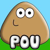 Игра Pou