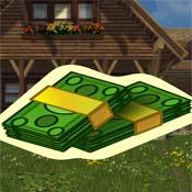 Игра Симулятор денег