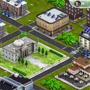 Игра Симулятор города