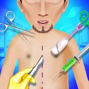 Игра Симулятор хирурга