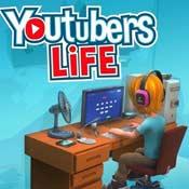 Игра Симулятор жизни ютубера