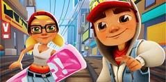 Новость Скоро выходит сериал по мотивам Subway Surfers