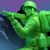 Игра Army Men Strike
