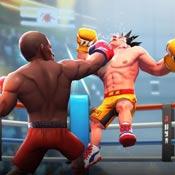 Игра Boxing Star