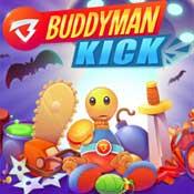 Игра Buddyman Kick