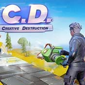 Игра Creative Destruction