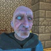 Дедушка Гренни: Одолей старика