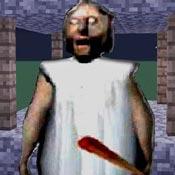 Игра Гренни: Кошмарный квест