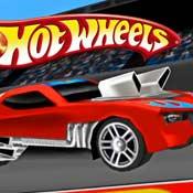 Игра Хот вилс: Крутой автовоз