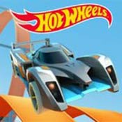 Игра Hot wheels
