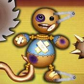 Игра Кик зе бади: Отдубась манекена
