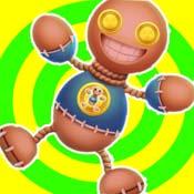 Игра Кик зе бади: Пни чувачка