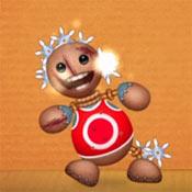 Игра Кик зе бади: Веселый мордобой