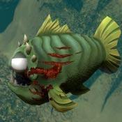 Игра Симулятор рыбы убийцы