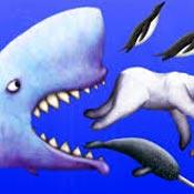 Игра Тести блю: Грозная акула