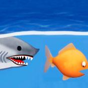 Игра Тести блю: Зубастики в океане