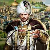 Игра Великий Султан