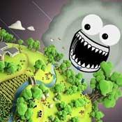Игра Вкусная планета