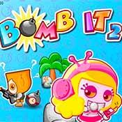 Игра Бомберы 2