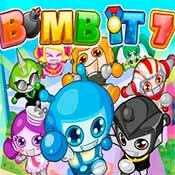Игра Бомберы 7