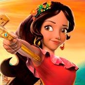 Игра Бродилки для девочек: Неугомонная принцесса