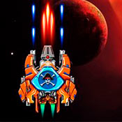 Игра Galaxy Attack Alien Shooter