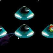 Игра Кизи: Ищем пришельца