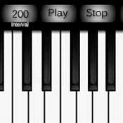Игра Крутое пианино
