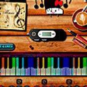 Игра Освой пианино