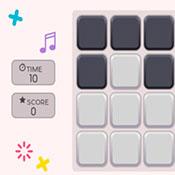 Игра Пианино квест