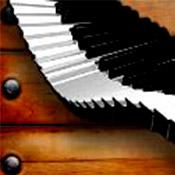 Игра Пианино: Напиши музыку