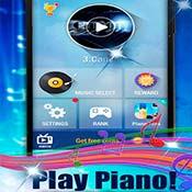 Игра Плитки пианино 2
