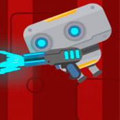Игра Разборки роботов