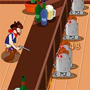 Игра Роботы на Диком Западе
