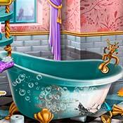 Игра Роскошная ванная
