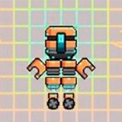 Игра Сделай мини-робота