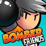 Игра Бомберы на двоих
