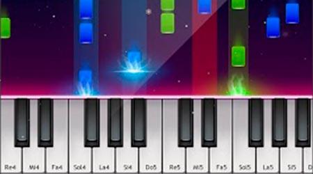 Игры Пианино